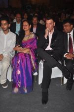 Aditya Pancholi, Zarina Wahab at CSR Award in Lalit, Mumbai on 5th Feb 2015 (64)_54d479481757d.JPG