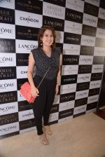 Amrita Raichand at Lancome promotional event hosted by Tannaz Doshi in Palladium, Mumbai on 5th Feb 2015 (20)_54d47bf0bea71.JPG