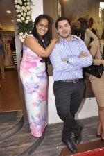 Arpita Khan at Asha Karla_s summer 2015 couture collection hosted by Arpita Khan in Juhu, Mumbai on 5th Feb 2015 (71)_54d47633223e9.JPG