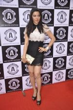 Kehkashan Patel at Asha Karla_s summer 2015 couture collection hosted by Arpita Khan in Juhu, Mumbai on 5th Feb 2015 (147)_54d4774a84997.JPG