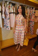 Mini Mathur at Asha Karla_s summer 2015 couture collection hosted by Arpita Khan in Juhu, Mumbai on 5th Feb 2015 (143)_54d477841201c.JPG