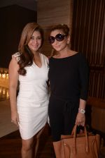 Ramona Narang at Lancome promotional event hosted by Tannaz Doshi in Palladium, Mumbai on 5th Feb 2015 (20)_54d47c312547c.JPG