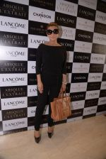 Ramona Narang at Lancome promotional event hosted by Tannaz Doshi in Palladium, Mumbai on 5th Feb 2015 (21)_54d47c330f379.JPG