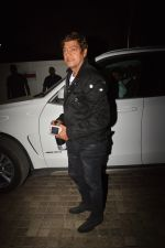 Aadesh Shrivastav at Film Shamitabh special screening in Mumbai on 5th Feb 2015 (8)_54d5e86595c62.JPG