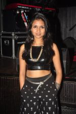 Bhavana Reddy concert to launch album Tangled in Emotions in Hard Rock Cafe, Mumbai on 6th Feb 2015 (6)_54d5e4a7d1c51.JPG
