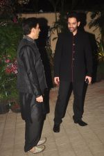 Luv Sinha snapped at Hinduja bash in Mumbai on 6th Feb 2015 (82)_54d5e62c6f1c7.JPG