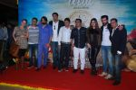 Mohit Alawat, Bhushan Kumar, Ahmed Khan, Jas Arora, Jay Bhanushali  at Ek Paheli Leela trailor launch in PVR, Mumbai on 6th Feb 2015 (15)_54d5f1a78ec9e.JPG