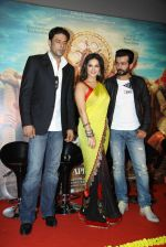 Mohit Alawat, Sunny Leone, Jay Bhanushali at Ek Paheli Leela trailor launch in PVR, Mumbai on 6th Feb 2015 (59)_54d5f1adc7e5b.JPG