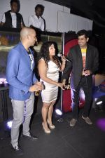 Ali Quli Mirza at Rj Pritam bash in F Bar on 7th Feb 2015 (3)_54d74d501a511.JPG