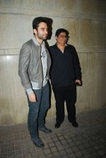 Jackky Bhagnani, Vashu Bhagnani at Ahmed Khan_s marriage anniversary in Hard Rock Cafe, Mumbai on 7th Feb 2015 (117)_54d748982b303.JPG