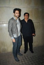 Jackky Bhagnani, Vashu Bhagnani at Ahmed Khan_s marriage anniversary in Hard Rock Cafe, Mumbai on 7th Feb 2015 (118)_54d7489b7b60b.JPG