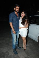 Jay BHanushali, Mahi Vij at Ahmed Khan_s marriage anniversary in Hard Rock Cafe, Mumbai on 7th Feb 2015 (127)_54d748ab0fc8d.JPG