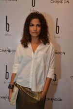 Kamal Sidhu at Behno ethical designer label launch in Colaba, Mumbai on 7th Feb 2015 (27)_54d74aefc011d.JPG