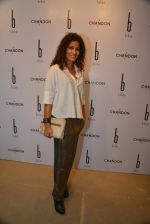Kamal Sidhu at Behno ethical designer label launch in Colaba, Mumbai on 7th Feb 2015 (30)_54d7496272b4d.JPG