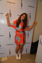 Monica Dogra at Behno ethical designer label launch in Colaba, Mumbai on 7th Feb 2015 (79)_54d74973e95af.JPG