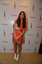 Monica Dogra at Behno ethical designer label launch in Colaba, Mumbai on 7th Feb 2015 (83)_54d7498672630.JPG