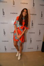 Monica Dogra at Behno ethical designer label launch in Colaba, Mumbai on 7th Feb 2015 (85)_54d7498d9decd.JPG