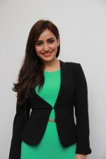Neha Sharma at Pilate instructor Narata Purohit_s 4th anniversary bash in Santacruz, Mumbai on 7th Feb 2015 (71)_54d7513586c36.jpg