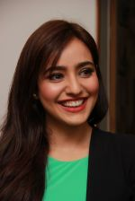Neha Sharma at Pilate instructor Narata Purohit_s 4th anniversary bash in Santacruz, Mumbai on 7th Feb 2015 (74)_54d751429d31a.jpg