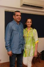 Paresh Rawal at Pilate instructor Narata Purohit_s 4th anniversary bash in Santacruz, Mumbai on 7th Feb 2015 (22)_54d7511d85107.jpg