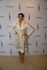 Poorna Jaganatthan at Behno ethical designer label launch in Colaba, Mumbai on 7th Feb 2015 (9)_54d749893aba9.JPG