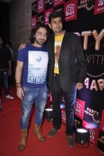 Praneet Bhatt, Pritam Singh at Rj Pritam bash in F Bar on 7th Feb 2015 (17)_54d74ebc2d659.JPG
