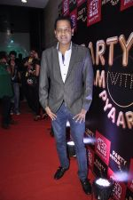 Rahul Mahajan at Rj Pritam bash in F Bar on 7th Feb 2015 (28)_54d74e53b2c93.JPG