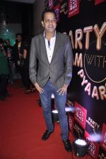 Rahul Mahajan at Rj Pritam bash in F Bar on 7th Feb 2015 (30)_54d74e25009d2.JPG