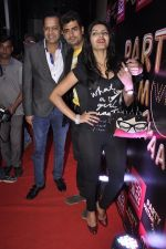 Sonali Raut, Rahul Mahajan at Rj Pritam bash in F Bar on 7th Feb 2015 (27)_54d74e293e555.JPG