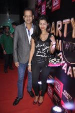 Sonali Raut, Rahul Mahajan at Rj Pritam bash in F Bar on 7th Feb 2015 (29)_54d74e2d75b9d.JPG