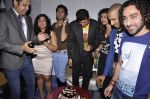 Sonali Raut, Rahul Mahajan, Ali Quli Mirza, Praneet Bhatt, Pritam Singh at Rj Pritam bash in F Bar on 7th Feb 2015 (45)_54d74d60bef8a.JPG