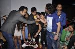 Sonali Raut, Rahul Mahajan, Ali Quli Mirza, Praneet Bhatt, Pritam Singh at Rj Pritam bash in F Bar on 7th Feb 2015 (50)_54d74d64a36d7.JPG