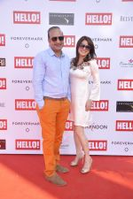 Amrita Raichand at _The Hello Classic Cup in RWITC on 8th Feb 2014 (20)_54d86188e065e.JPG