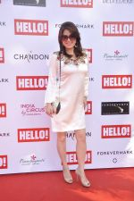 Amrita Raichand at _The Hello Classic Cup in RWITC on 8th Feb 2014 (21)_54d86189db693.JPG