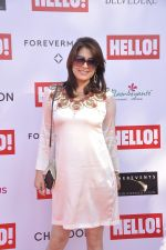 Amrita raichand  at _The Hello Classic Cup in RWITC on 8th Feb 2014 (_54d85b4a08f70.jpg
