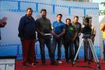 David Dhawan, Madhur Bhandarkar, Anil Sharma, Rohit Shettty at The Indian film and Television Directors Association Office Opening in Mumbai on 8th Feb 2015 (27)_54d86d366dccf.JPG