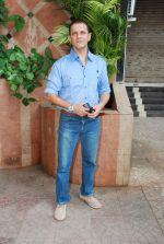 Kabir Sadanand at The Indian film and Television Directors Association Office Opening in Mumbai on 8th Feb 2015 (8)_54d86de17e1ed.JPG