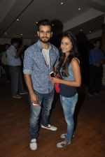 Karan Tacker, Krystle D_Souza watch the play unfaithfully Yours on 8th Feb 2015 (15)_54d85a4bdc1e8.JPG