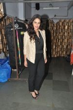 Mona Singh watch the play unfaithfully Yours on 8th Feb 2015 (22)_54d85a7c68c05.JPG