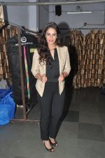 Mona Singh watch the play unfaithfully Yours on 8th Feb 2015 (23)_54d85a7d887af.JPG