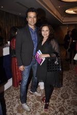 Rohit Roy, Manasi Joshi Roy at Flash Point Book Launch in Palladium on 8th Feb 2015 (55)_54d85cb5294b3.JPG