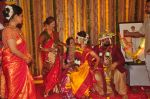 Rahul Thackeray_s wedding ceremony in Mumbai on 9th Feb 2015 (27)_54d9ad2b0ece1.JPG