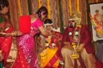Rahul Thackeray_s wedding ceremony in Mumbai on 9th Feb 2015 (30)_54d9ad2dd5bfc.JPG