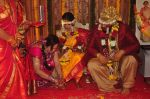 Rahul Thackeray_s wedding ceremony in Mumbai on 9th Feb 2015 (35)_54d9ad362a846.JPG
