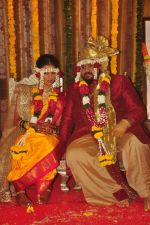 Rahul Thackeray_s wedding ceremony in Mumbai on 9th Feb 2015 (42)_54d9ad40abba3.JPG