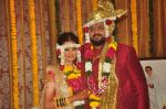 Rahul Thackeray_s wedding ceremony in Mumbai on 9th Feb 2015 (43)_54d9ad41c4382.JPG