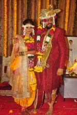 Rahul Thackeray_s wedding ceremony in Mumbai on 9th Feb 2015 (44)_54d9ad43da297.JPG
