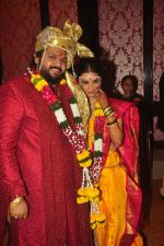 Rahul Thackeray_s wedding ceremony in Mumbai on 9th Feb 2015 (47)_54d9ad47e83b7.JPG