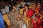 Uddhav Thackeray at Rahul Thackeray_s wedding ceremony in Mumbai on 9th Feb 2015 (49)_54d9adc2c1efa.JPG