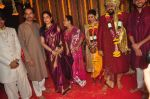Uddhav Thackeray at Rahul Thackeray_s wedding ceremony in Mumbai on 9th Feb 2015 (41)_54d9adb7867ad.JPG